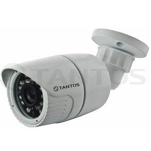 Уличная видеокамера TANTOS TSc-P720pAHDf