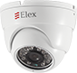 Камера Elex IP-1 VDF2  IR-MAX