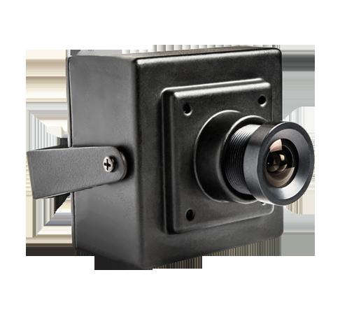 Миниатюрная AHD-видеокамера