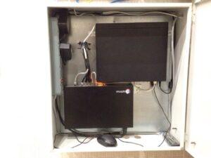 качественная установка IP-видеонаблюдения в Туле