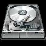 Жесткий диск для видеонаблюдения