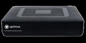 Автомобильный видеорегистратор Optimus